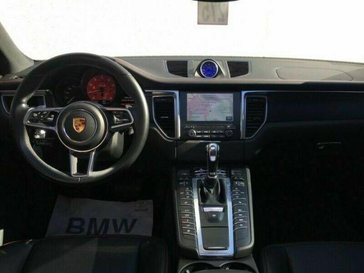 Porsche Macan GTS PASM TOIT OUVRANT  gris métallisé  - 6