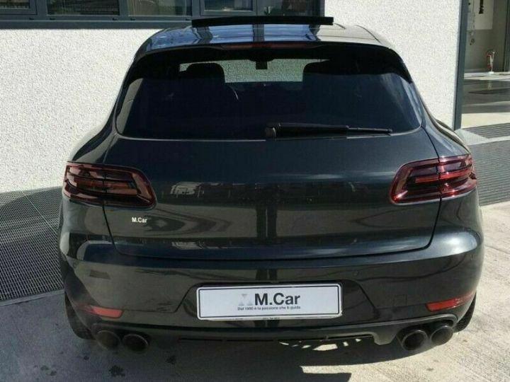 Porsche Macan GTS PASM TOIT OUVRANT  gris métallisé  - 8
