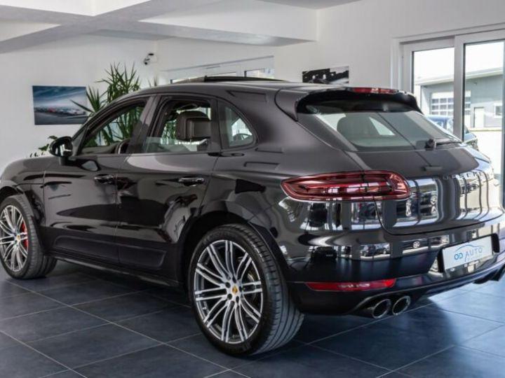 Porsche Macan gts * toit ouvrant * 1 main  noir jais métallisé  - 3