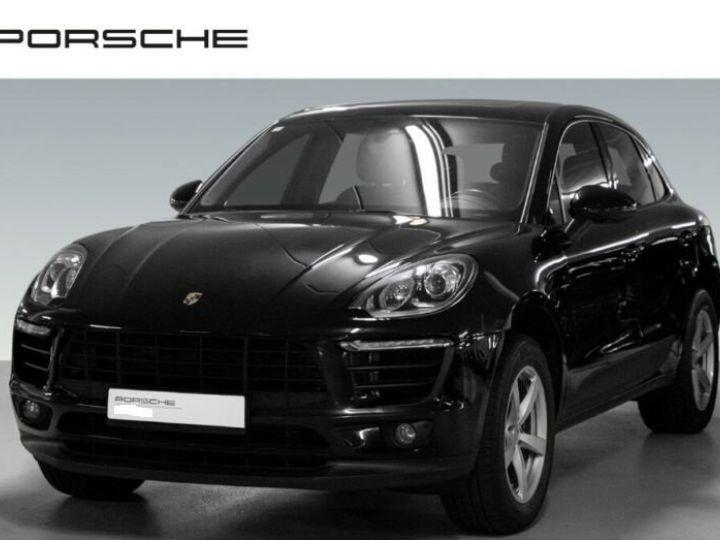 Porsche Macan  # Inclus Carte grise, malus écolo et la livaison à votre domicile # Noir - 1