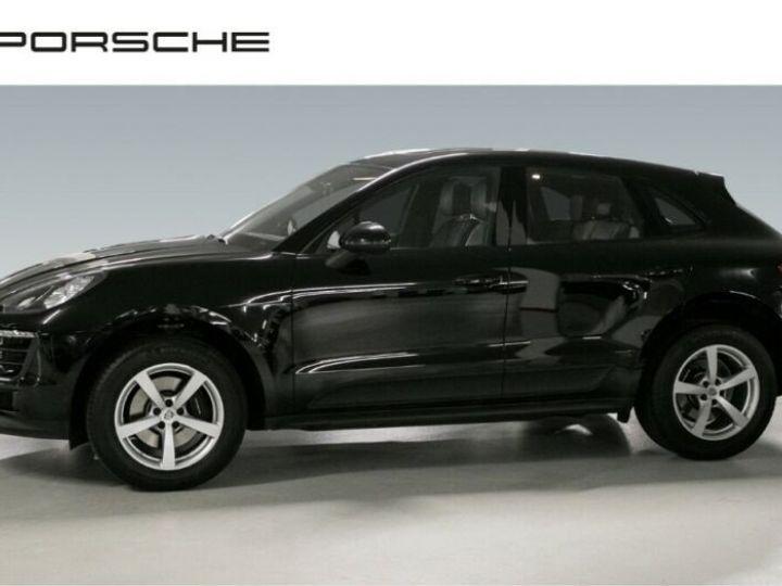 Porsche Macan  # Inclus Carte grise, malus écolo et la livaison à votre domicile # Noir - 2
