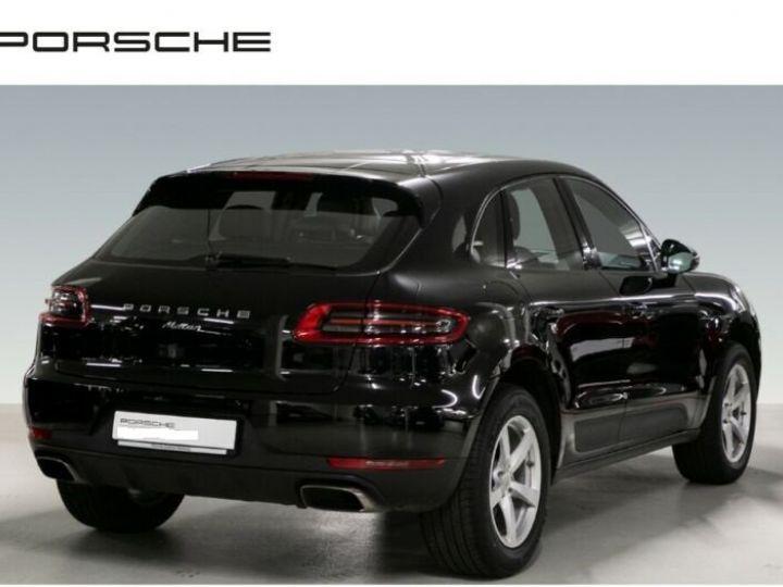 Porsche Macan  # Inclus Carte grise, malus écolo et la livaison à votre domicile # Noir - 3