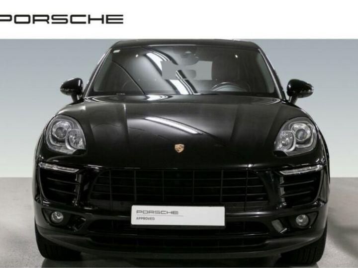 Porsche Macan  # Inclus Carte grise, malus écolo et la livaison à votre domicile # Noir - 4