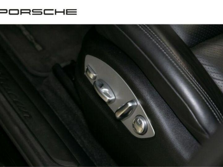 Porsche Macan  # Inclus Carte grise, malus écolo et la livaison à votre domicile # Noir - 9