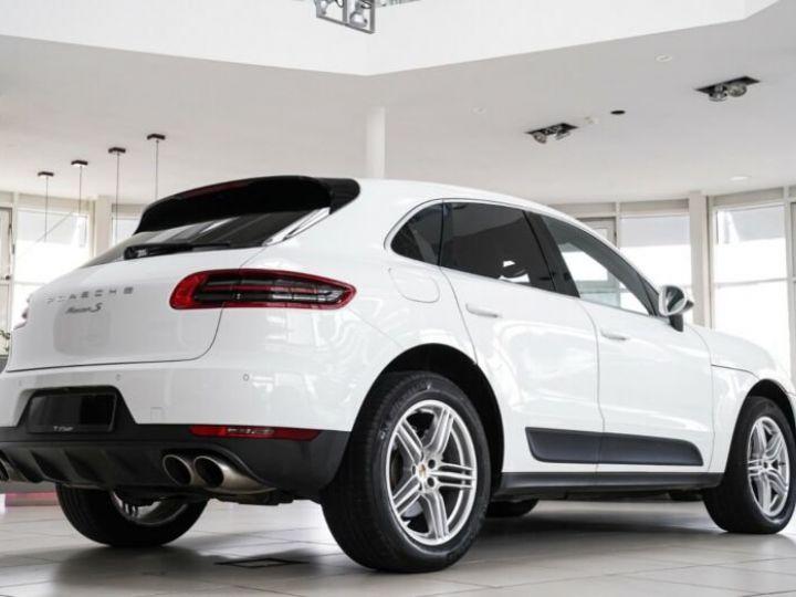 Porsche Macan # Inclus Carte Grise, Malus écolo et livraison à domicile # Blanc - 2