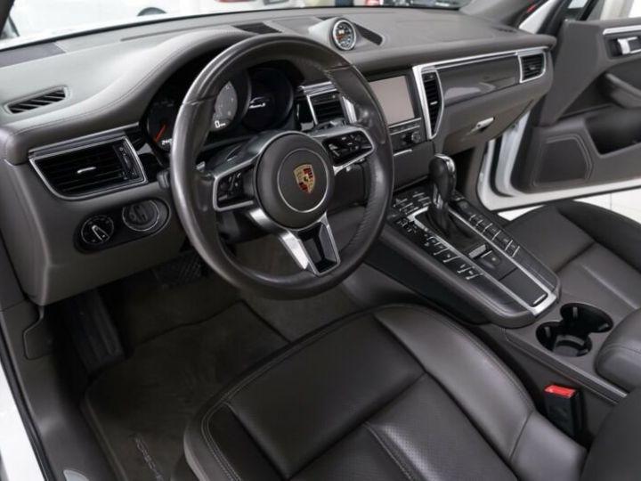 Porsche Macan # Inclus Carte Grise, Malus écolo et livraison à domicile # Blanc - 4