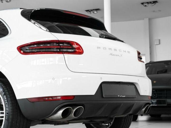 Porsche Macan # Inclus Carte Grise, Malus écolo et livraison à domicile # Blanc - 6