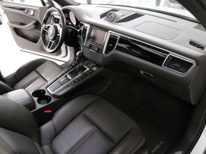 Porsche Macan # Inclus Carte Grise, Malus écolo et livraison à domicile # Blanc - 9
