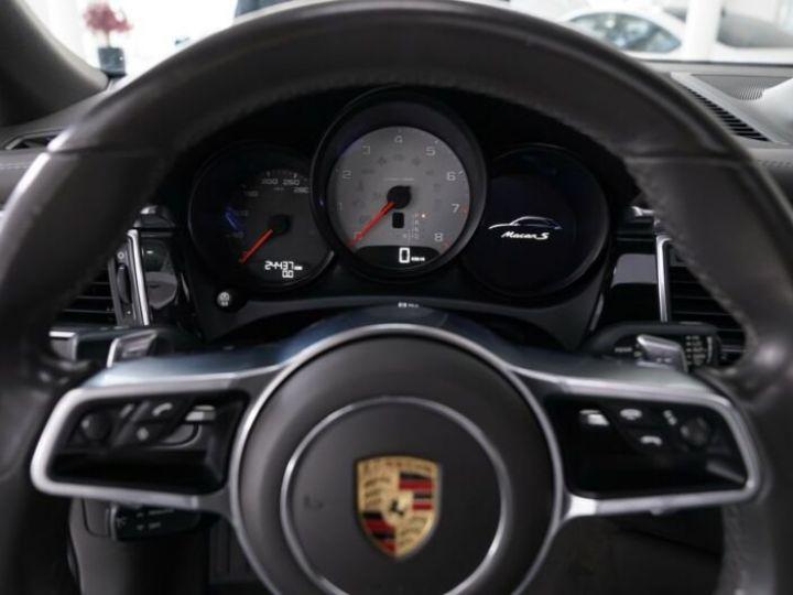 Porsche Macan # Inclus Carte Grise, Malus écolo et livraison à domicile # Blanc - 11