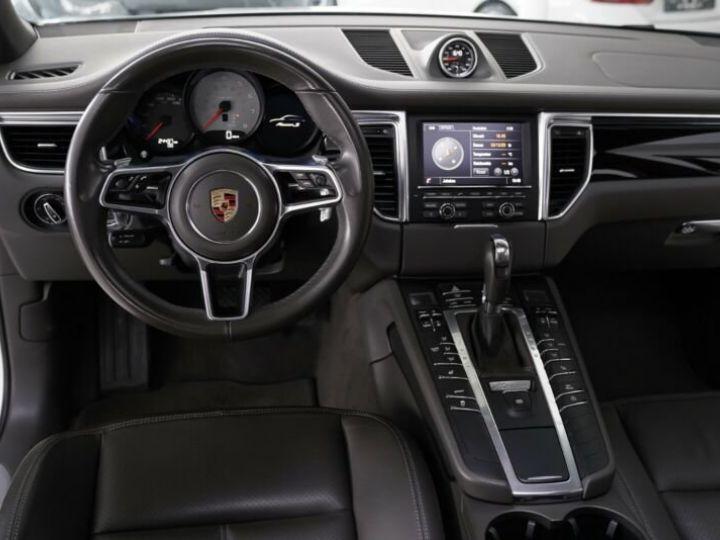 Porsche Macan # Inclus Carte Grise, Malus écolo et livraison à domicile # Blanc - 14