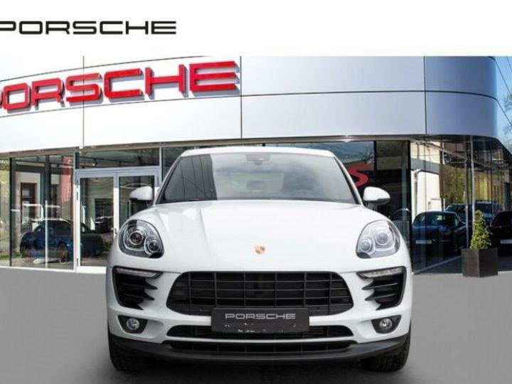 Porsche Macan # Inclus Carte Grise, malus écolo et livraison à votre domicile # Blanc - 3