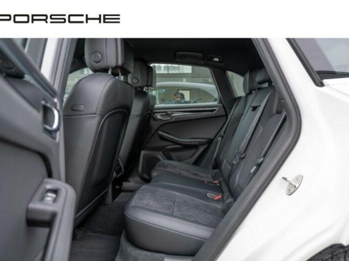 Porsche Macan # Inclus Carte Grise, malus écolo et livraison à votre domicile # Blanc - 5