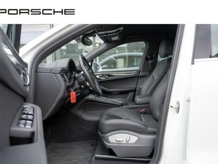 Porsche Macan # Inclus Carte Grise, malus écolo et livraison à votre domicile # Blanc - 6