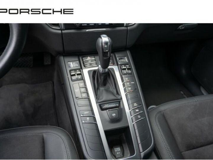 Porsche Macan # Inclus Carte Grise, malus écolo et livraison à votre domicile # Blanc - 7