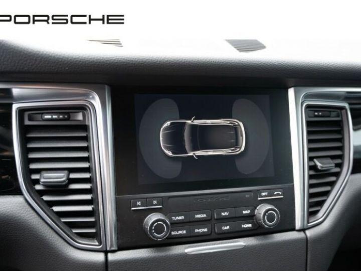 Porsche Macan # Inclus Carte Grise, malus écolo et livraison à votre domicile # Blanc - 8