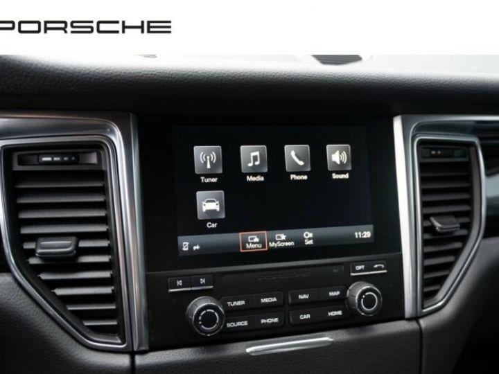 Porsche Macan # Inclus Carte Grise, malus écolo et livraison à votre domicile # Blanc - 9