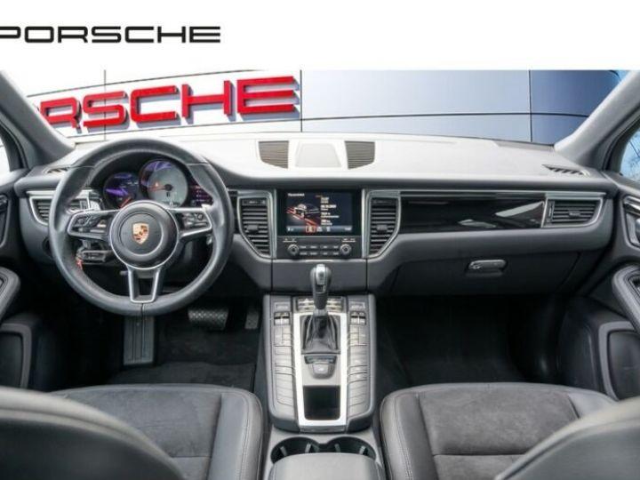 Porsche Macan # Inclus Carte Grise, malus écolo et livraison à votre domicile # Blanc - 10