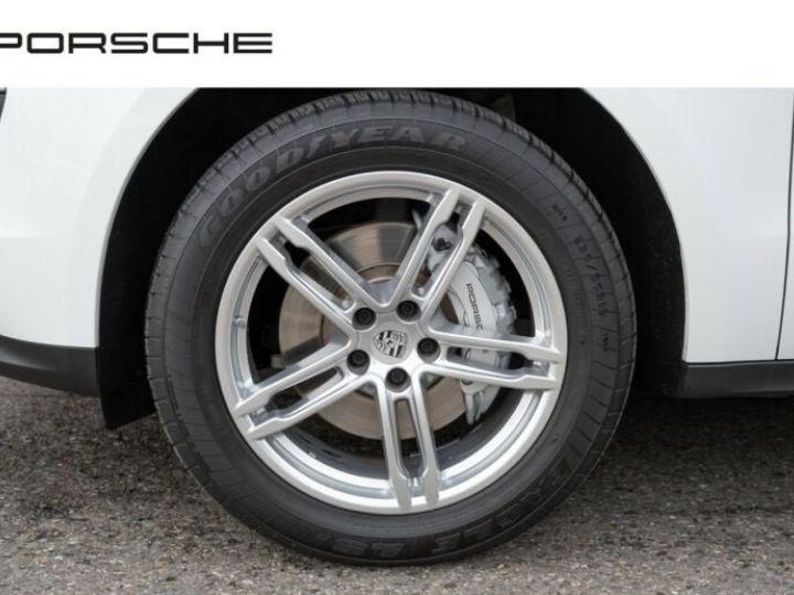 Porsche Macan # Inclus Carte Grise, malus écolo et livraison à votre domicile # Blanc - 12