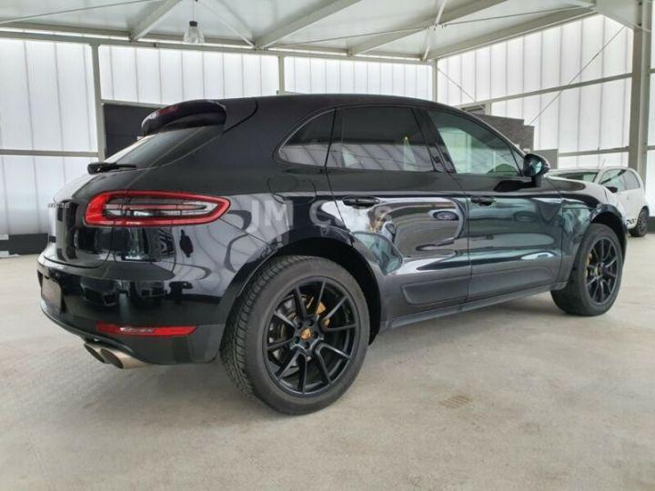 Porsche Macan # Inclus Carte Grise, Malus écolo et livraison à votre domicile #  Noir Peinture métallisée - 3