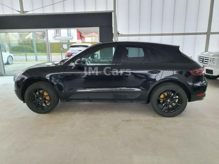 Porsche Macan # Inclus Carte Grise, Malus écolo et livraison à votre domicile #  Noir Peinture métallisée - 5