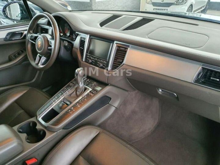 Porsche Macan # Inclus Carte Grise, Malus écolo et livraison à votre domicile #  Noir Peinture métallisée - 8