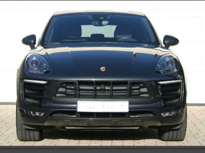 Porsche Macan # Inclus Carte Grise, Malus écolo et livraison à votre domicile # 1ere Main Gris Peinture métallisée - 4