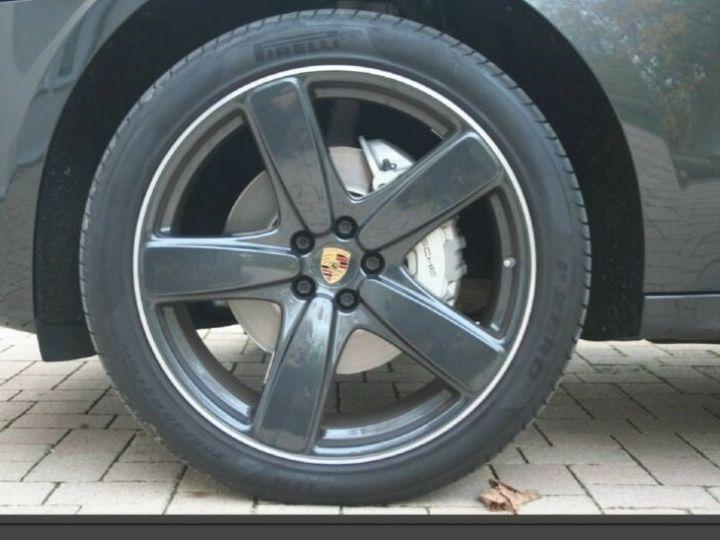 Porsche Macan # Inclus Carte Grise, Malus écolo et livraison à votre domicile # 1ere Main Gris Peinture métallisée - 9