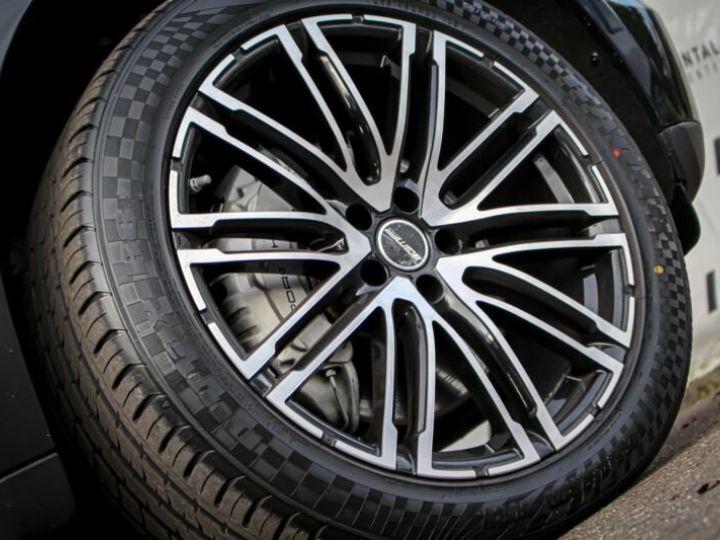 Porsche Macan # Inclus Carte Grise, Malus écolo et livraison à votre domicile # 1ere Main Noir Peinture métallisée - 7