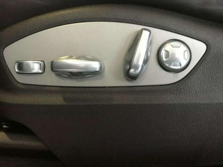 Porsche Macan # inclus CG, Malus écolo et livraison à domicile # Bleu Peinture métallisée - 11