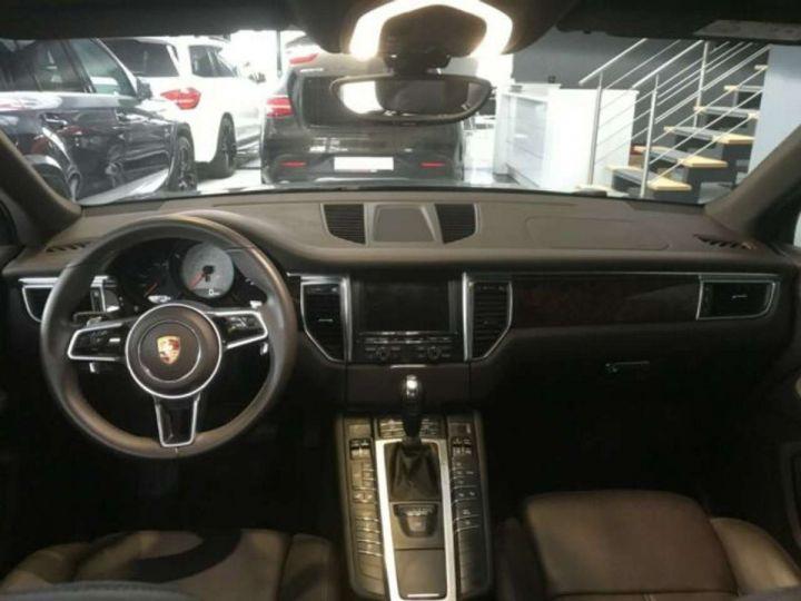 Porsche Macan # inclus CG, Malus écolo et livraison à domicile # Bleu Peinture métallisée - 15