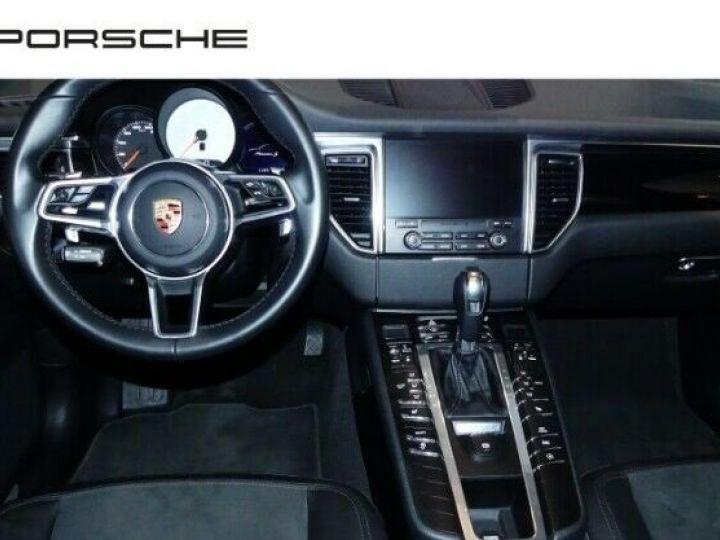 Porsche Macan # Inclus livraison à votre domicile et carte grise # 1ere Main Gris Peinture métallisée - 5