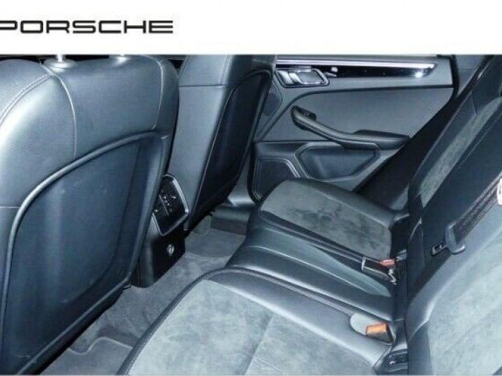 Porsche Macan # Inclus livraison à votre domicile et carte grise # 1ere Main Gris Peinture métallisée - 6
