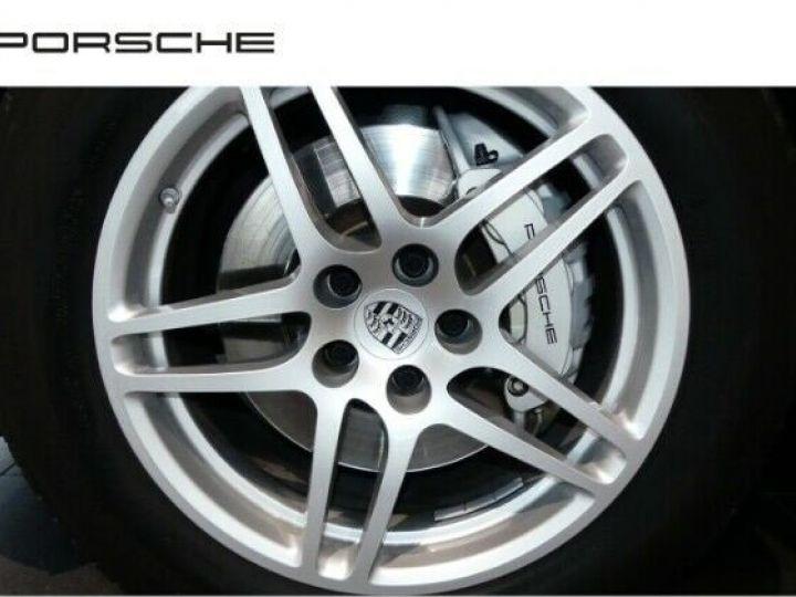 Porsche Macan # Inclus livraison à votre domicile et carte grise # 1ere Main Gris Peinture métallisée - 11