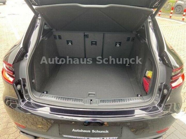 Porsche Macan MACAN 252 ch , PORSCHE APPROVED 08/2022 !  noir metallisé - 6