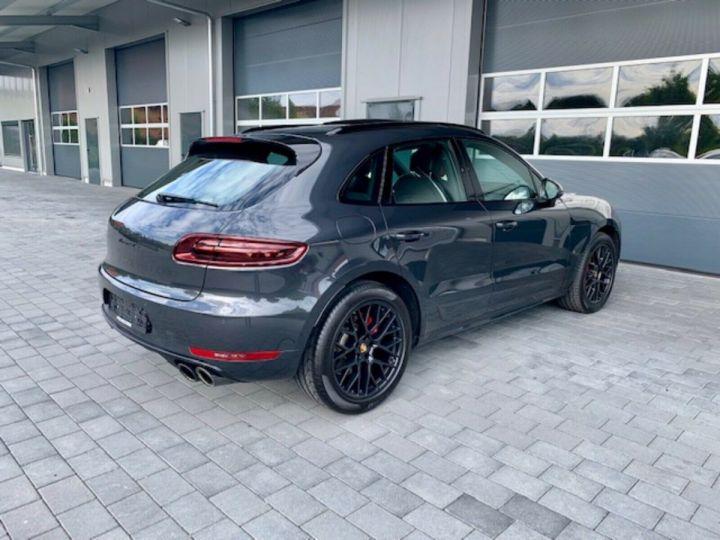 Porsche Macan MACAN GTS 3.0 360 CH Gris - 5