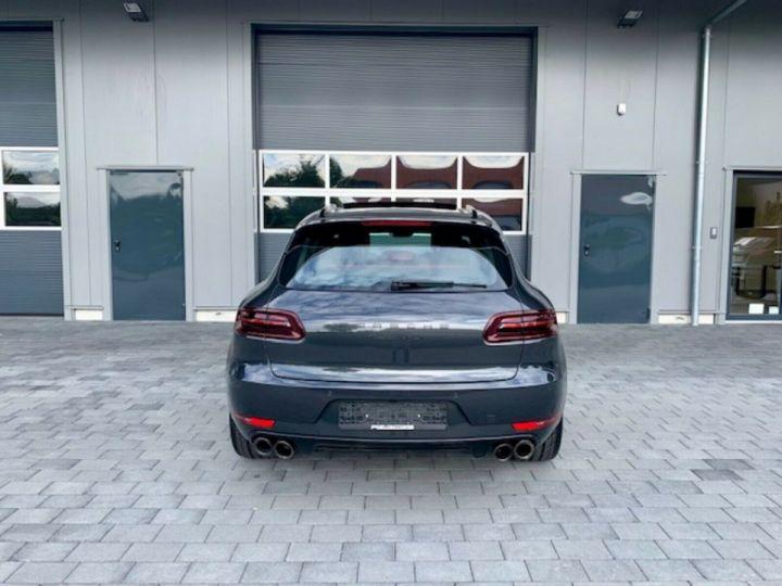 Porsche Macan MACAN GTS 3.0 360 CH Gris - 6