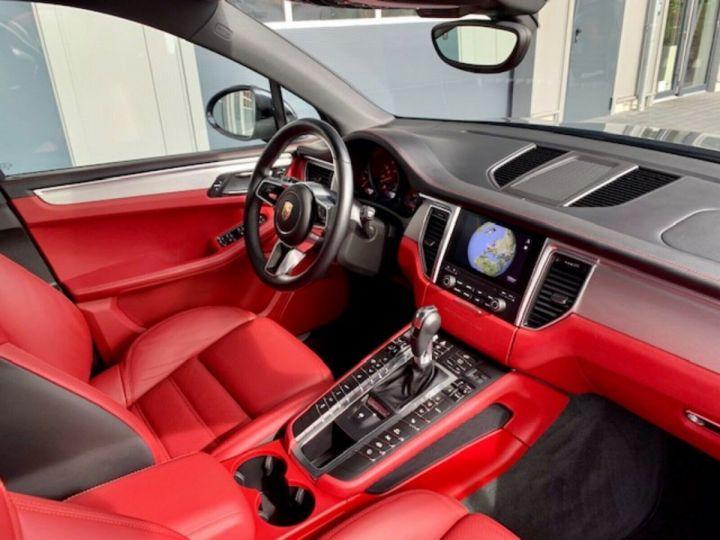 Porsche Macan MACAN GTS 3.0 360 CH Gris - 7