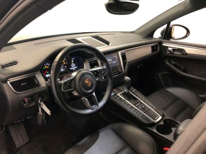 Porsche Macan MACAN GTS , TOIT OUVRANT , GARANTIE  gris volcano - 7