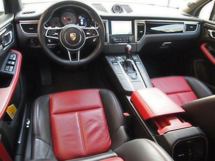 Porsche Macan MACAN S  noir - 7