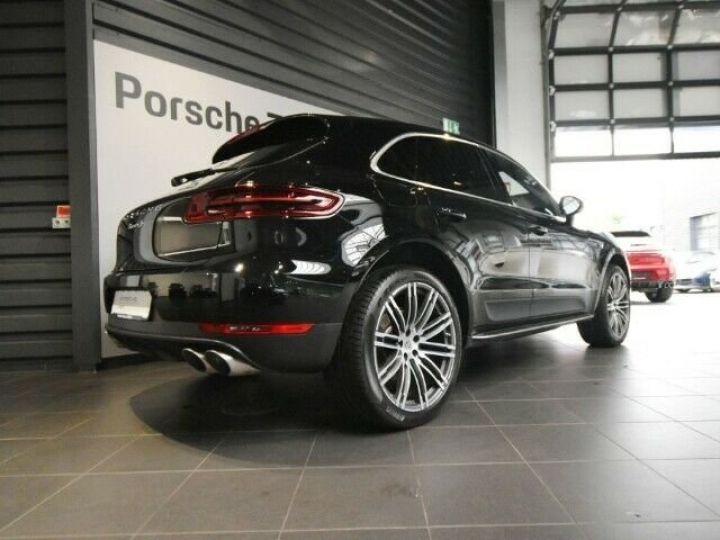Porsche Macan MACAN S 258 * TOIT OUVRANT *  noir - 3