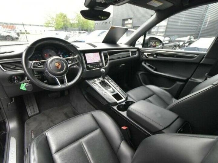 Porsche Macan MACAN S 258 * TOIT OUVRANT *  noir - 5