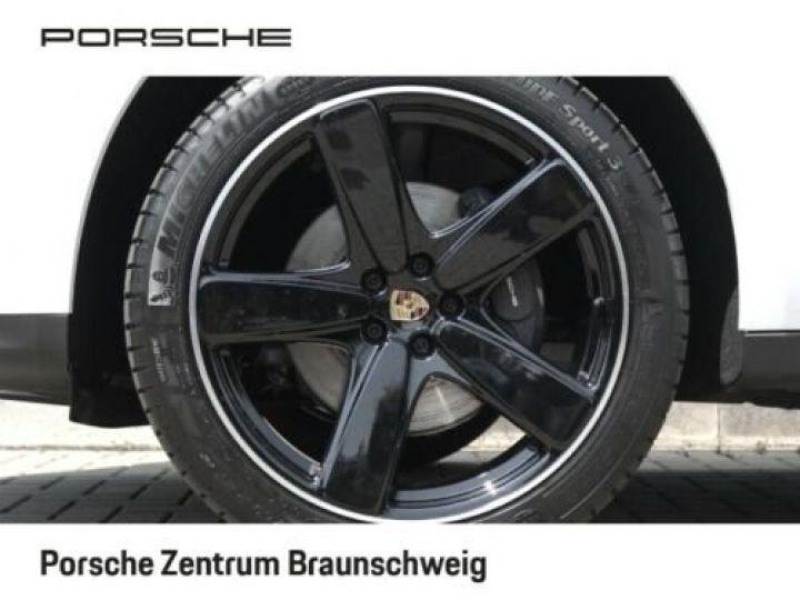 Porsche Macan Porsche Macan 2.0 245 , JA 21°, 1ère main , TOP, Caméra , Garantie Constructeur 01/2022 Blanc PURE WHITE - 5