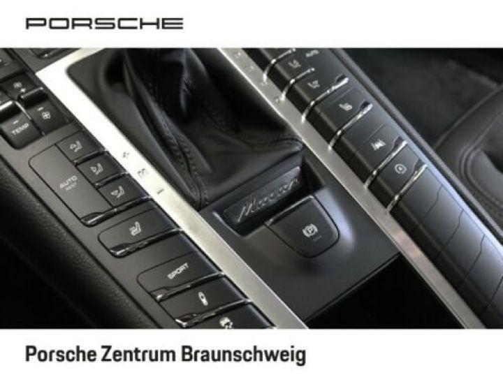 Porsche Macan Porsche Macan 2.0 245 , JA 21°, 1ère main , TOP, Caméra , Garantie Constructeur 01/2022 Blanc PURE WHITE - 9