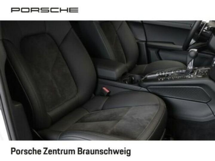 Porsche Macan Porsche Macan 2.0 245 , JA 21°, 1ère main , TOP, Caméra , Garantie Constructeur 01/2022 Blanc PURE WHITE - 12