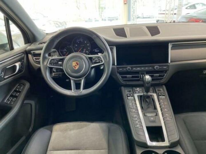 Porsche Macan Porsche Macan 2.0 245 , PASM, TOP, Caméra, 1ère Main , Garantie Constructeur 10/2021 BLANC PURE WHITE - 3