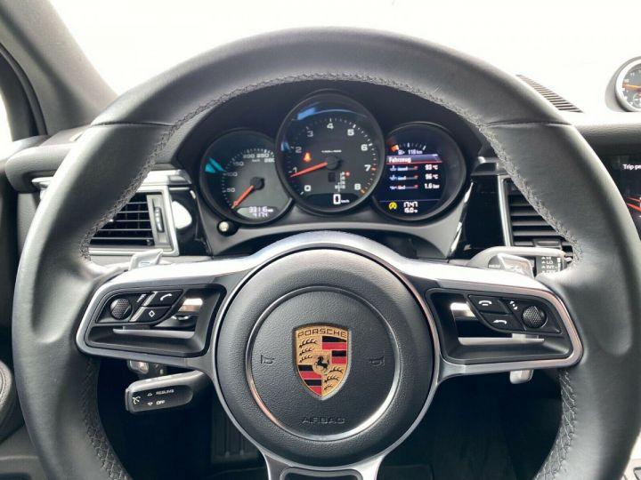 Porsche Macan Porsche Macan 2.0 250 ch PDK/21/GARANTIE 12 MOIS Noir - 10