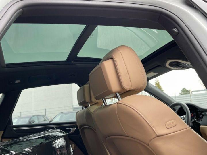 Porsche Macan Porsche Macan 252Cv PDK/GPS/TOIT PANO/JANTES21/BOSE Blanc - 3