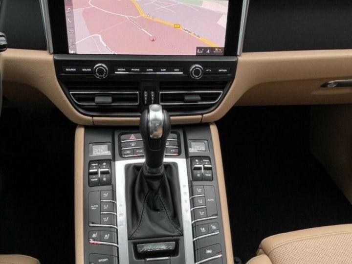 Porsche Macan Porsche Macan 252Cv PDK/GPS/TOIT PANO/JANTES21/BOSE Blanc - 5