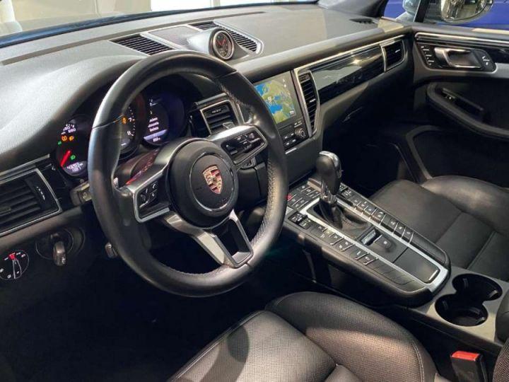 Porsche Macan Porsche Macan 3.0 S/TOIT OUVRANT/ PACK CHRONO/FINANCEMENT COFIDIS/ GARANTIE 12 MOIS Gris  - 2