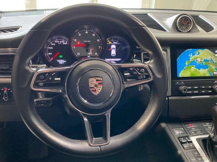 Porsche Macan Porsche Macan 3.0 S/TOIT OUVRANT/ PACK CHRONO/FINANCEMENT COFIDIS/ GARANTIE 12 MOIS Gris  - 6